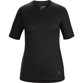 Arc'teryx Rowan Top Dame black